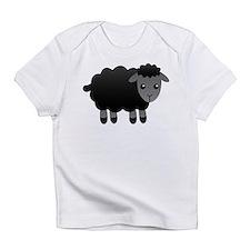black sheep Infant T-Shirt