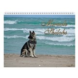 2013 Miracle Shilohs Wall Calendar