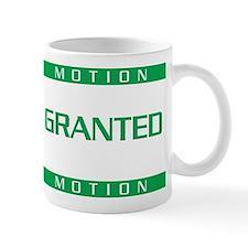 Motion Mug