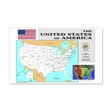 USA_Map-7000x4600-LP.png Wall Decal