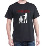 Omerta Black T-Shirt