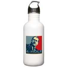 "Grover Norquist - ""A-Hole"" Water Bottle"