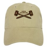 Cute Judges Baseball Cap