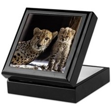Mom & Baby Keepsake Box