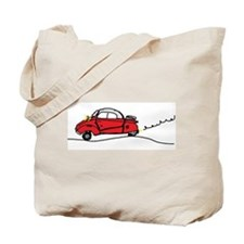 Messerschmitt KR200 Tote Bag