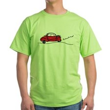 Messerschmitt KR200 T-Shirt