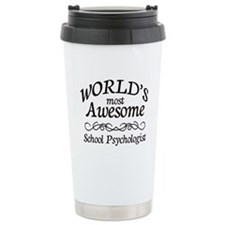 Awesome Ceramic Travel Mug