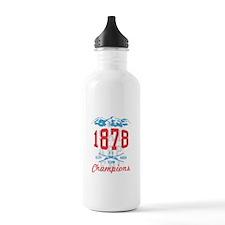 Aspen Cliff Huck Champs Water Bottle