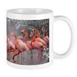 Flamingo Group Mug