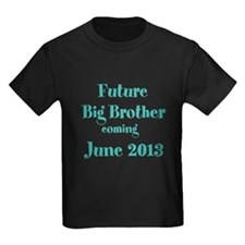 Personalized Future Big Brother T