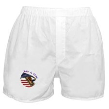 Military Order of the Purple Heart Boxer Shorts