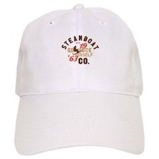 Go Huck Yourself Steamboat Baseball Cap