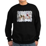 Great Pyrenees Sweatshirt - Pyrs & Sant