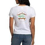 Join Us BK Logo Women's T-Shirt