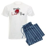 Your Love Bug pajamas