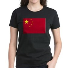 Flag of China Tee