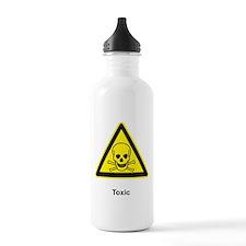 Toxic Water Bottle