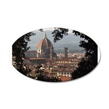 Florence Wall Decal