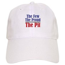 The Few. The Proud. The Pit. Baseball Cap
