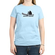 Bigfoot Paddles T-Shirt