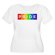 Gay Pride Car Bumper Magnet T-Shirt