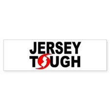 jersey strong.png Bumper Sticker