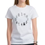 Shakespeare's Women Tee
