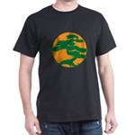 Bonsai Tree Dark T-Shirt