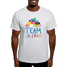 Team Jelly Bean T-Shirt