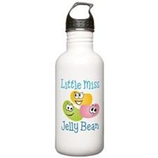 Little Miss Jelly Bean Water Bottle
