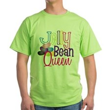 Jelly Bean Queen T-Shirt