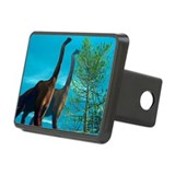Brachiosaurus dinosaurs - Hitch Cover