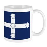 Eureka Flag of Australia Coffee Mug