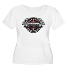 Red Lion Harmonica II T-Shirt