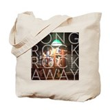 Long Rock Rockaway Connollys Tote Bag