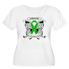 Survivor Bone Marrow Transplant T-Shirt