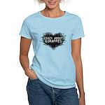 Giraffes Women's Light T-Shirt