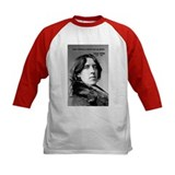 Playwright Oscar Wilde Tee