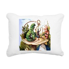 ALICE_8_SQ.png Rectangular Canvas Pillow