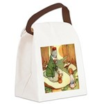 Alice in Wonderland009_SQ.png Canvas Lunch Bag