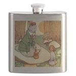 Alice in Wonderland009_SQ.png Flask