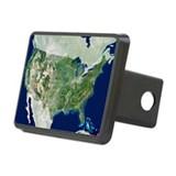 satellite image - Hitch Cover