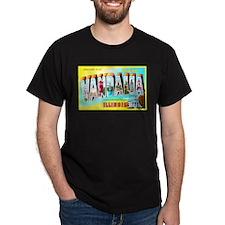 Vandalia Illinois Greetings T-Shirt