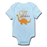 Cute Edit Infant Bodysuit