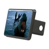 Southern elephant seal - Hitch Cover