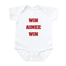 WIN AIMEE WIN Infant Creeper