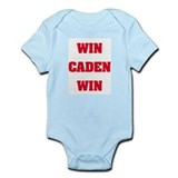WIN CADEN WIN Infant Creeper