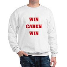WIN CADEN WIN Sweatshirt