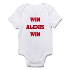 WIN ALEXIS WIN Infant Creeper