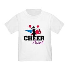 Cheer Aunt T
